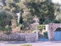 Letter from Jerusalem