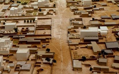 Amarna, Egypt