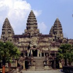 Angkor Wat: Origins, Cambodia