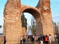 Romans Along the Danube