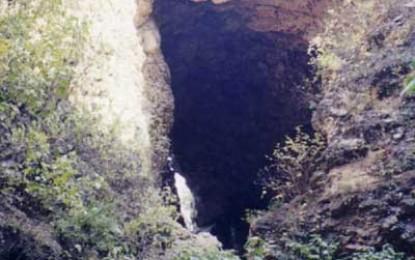 Peking Man's Cave