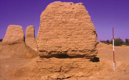 Garama: an ancient civilisation in the Central Sahara