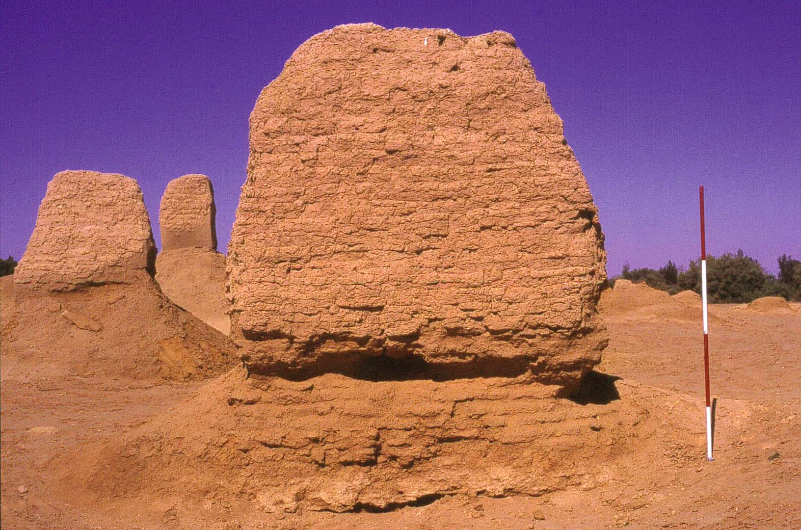 Garama: an ancient civilisation in the Central Sahara