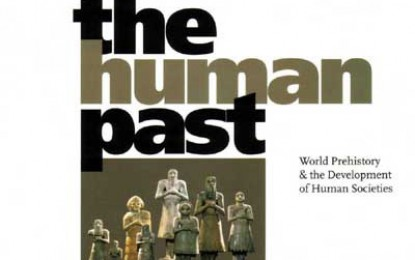 Human Past, The