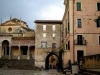 Terracina, Italy