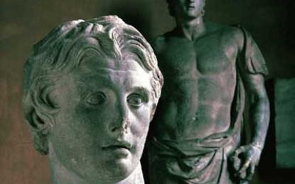 Turkey: in the Footsteps of Alexander