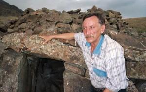 Uzbekistan, Vladimir's Archaeology