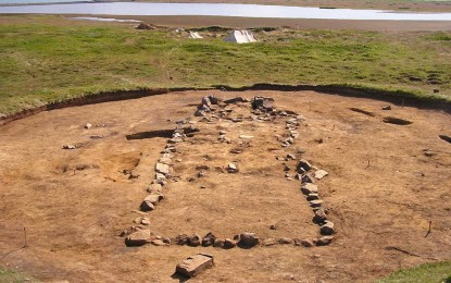 Iceland, Archaeology of Fishing and Trading Sites