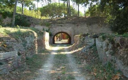 Portus: Rome's Other Port