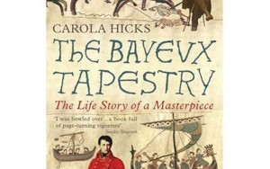 The Bayeux Tapestry, the life story of a masterpiece