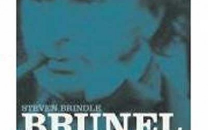 Brunel; the Man who Built the World
