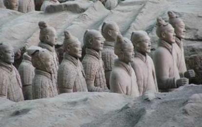 China, Splendours of the Far East