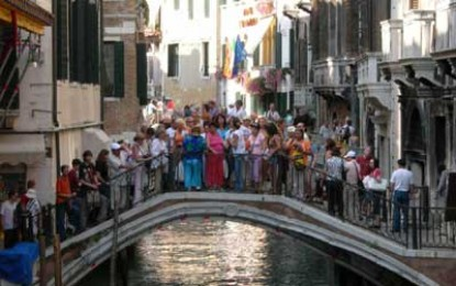 Venice, Archaeology and Architecture