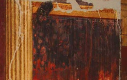 Pompeii Paint Problem