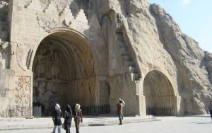 Bisitun, Iran