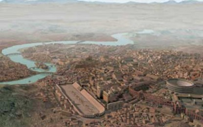 Rome in AD 200, Essential Guide to