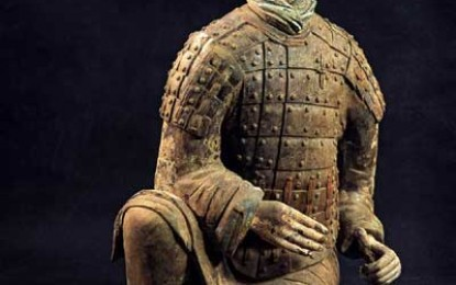 Terracota Army: Exhibition