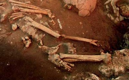 Earliest Remote Pacific Colonists Identified