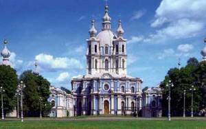 St Petersburg: World Heritage Site at Risk