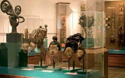 University of Pennsylvannia Museum