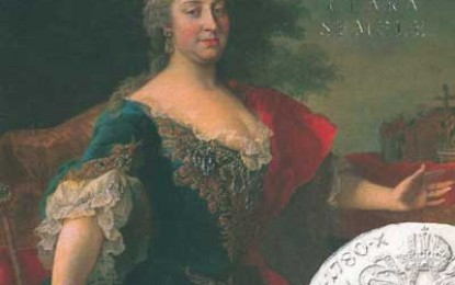 The Story of the Maria Theresa Thaler