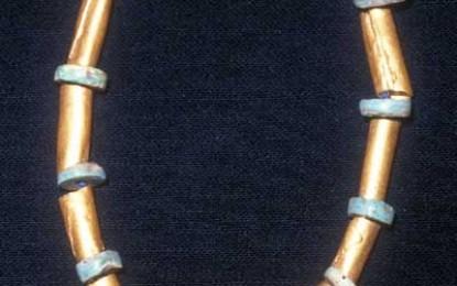 America's Oldest Jewellery