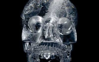The Kingdom of the Crystal Skull