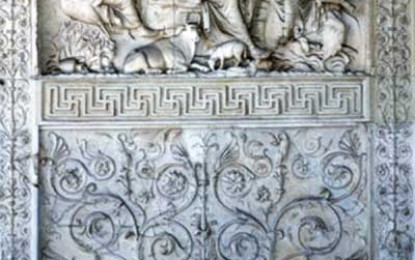 Post-Facist Rome