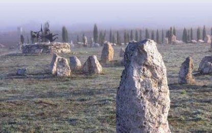 Pintia: Roman City