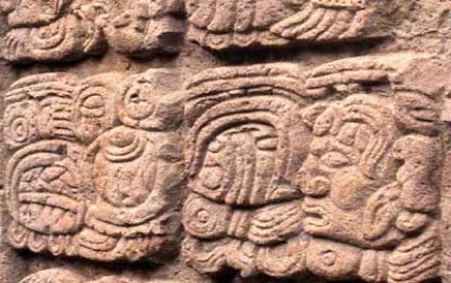 Deciphering the Ancient Maya