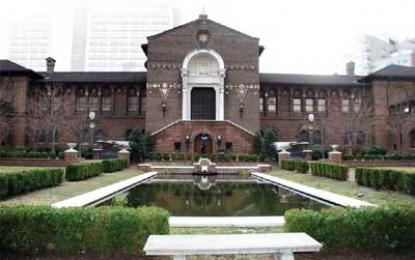 Reinventing Penn Museum