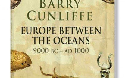 Europe between the Oceans 900BC to AD 1000: Emerging Eurozones
