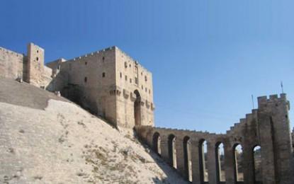 Restoration of Syria's Medieval Castles