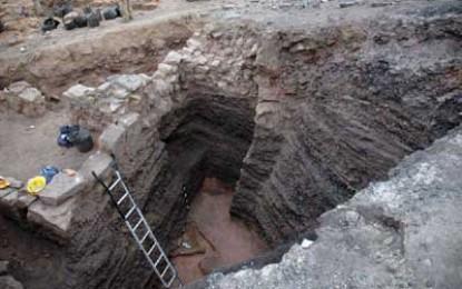 King Soloman's mines