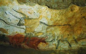 Unlocking the layers at Lascaux