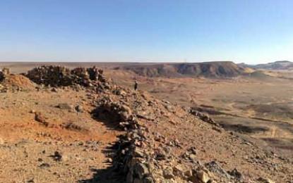 Great Arab Revolt Project, The