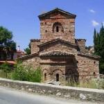 Byzantine Kastoria in Greece