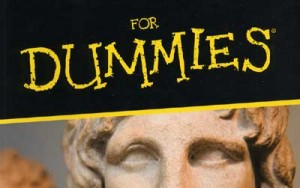 Ancient Greeks for Dummies, The