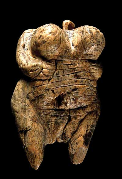 World's Oldest Venus?
