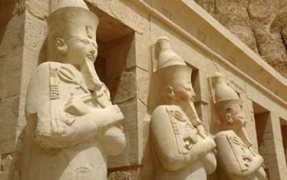 An Egyptologist's Egypt