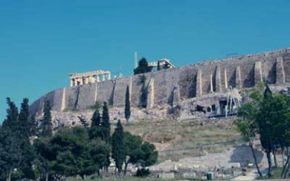 Athens Revisited