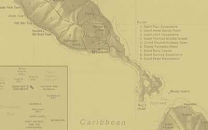 Milk Jug was a Goat: Two Families, Two Caribbean Islands, 1635-1987, the