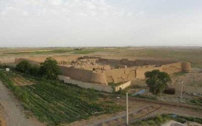 Iran's Tehran Plain, Landlord Villages