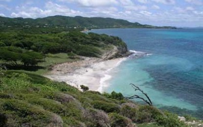 Digging Forgotten Lives on Carriacou