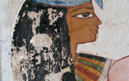 Lost Tombs of Thebes