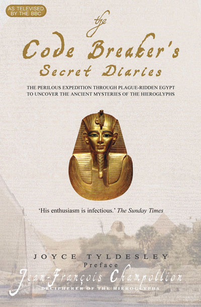 Code Breaker's Secret Diary, and the Scripta: International Journal of Writing Systems