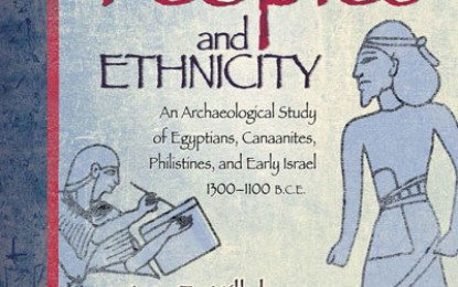 Biblical Peoples and Ethnicity: