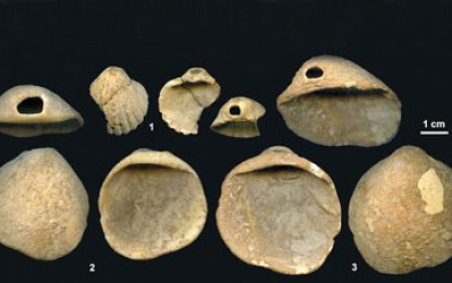 Neanderthals Reveal True Colours