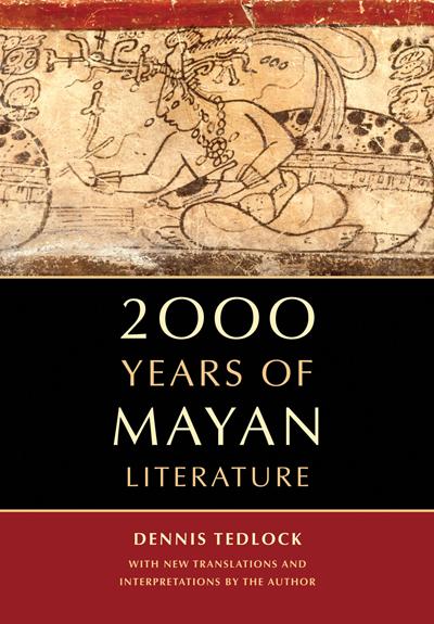 Mayan Literature