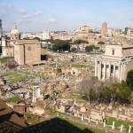 Notes from Rome